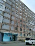 Гостинка, улица Сахалинская 58. Тихая, агентство, 23кв.м. Дом снаружи