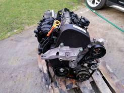Двигатель в сборе. Volkswagen Bora, 1J2, 1J6 Volkswagen Golf, 1J1, 1J5 Skoda Octavia Двигатель BCB