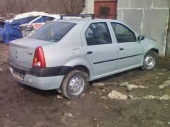 Renault Logan. X7, K7JA