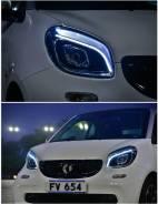 Фары (Тюнинг Комплект) Smart (C453/W453) 2014 - Н. В.