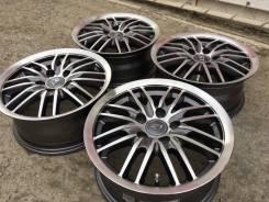 """Light Sport Wheels LS 278. 6.0x14"""", 5x100.00, ET35, ЦО 57,1мм."""