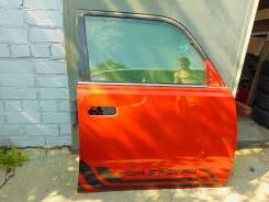 Дверь боковая. Toyota bB, NCP30, NCP31, NCP35