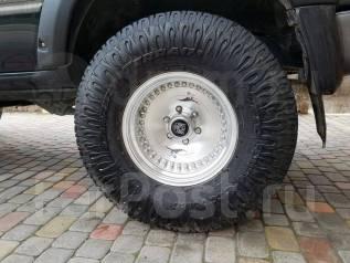 "Продам колеса на джип. 9.0x16"" 6x139.70 ET-50"
