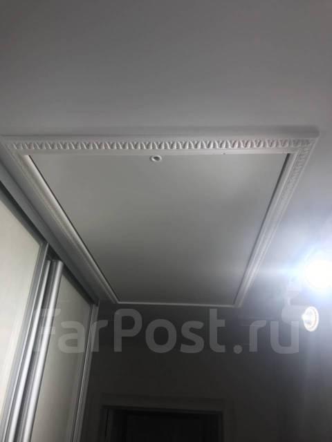 Натяжные потолки Установка, Ремонт, СЛИВ ВОДЫ Отличные ЦЕНЫ