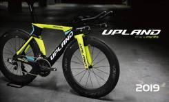 Велостудия Upland объявляет о поступлении новой коллекции велосипедов!