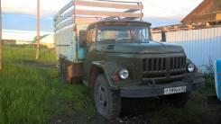 ЗИЛ 130. Продаётся грузовик, 6 000куб. см., 5 000кг.