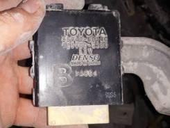Блок управления двс. Lexus LX450d, URJ201, VDJ201, URJ200 Lexus LX570, URJ201, URJ201W, VDJ201 Lexus LX460, URJ201, VDJ201 Toyota Land Cruiser, URJ200...