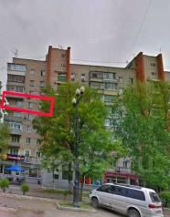 3-комнатная, улица Серышева 42. Кировский, частное лицо, 60кв.м. Дом снаружи