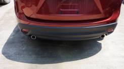 Бампер Mazda CX-5