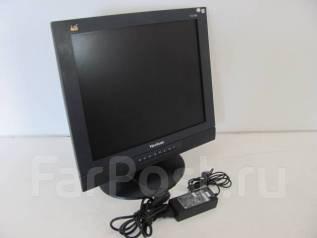 "ViewSonic. 17"", технология ЖК (LCD)"