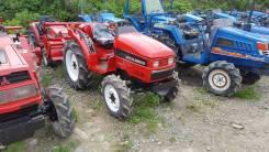 Mitsubishi. Акция! Трактор 24 л. с., 4wd, ГУР, реверс, реверс ВОМ, фреза, 24 л.с.