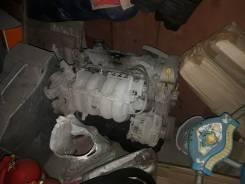 Двигатель FP б/у