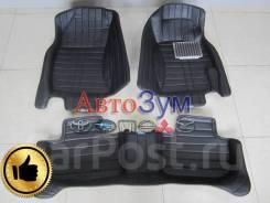 Коврики. Subaru Forester, SH5, SHJ Двигатели: EJ204, EJ205, EJ20A