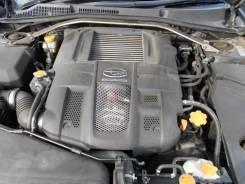 Двигатель в сборе. Subaru Legacy, BL, BL5, BL9, BLE, BP, BP5, BP9, BPE, BPH Двигатель EJ20Y