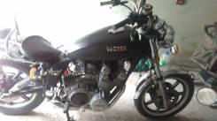 Yamaha Virago XV 750. 750куб. см., исправен, птс, без пробега