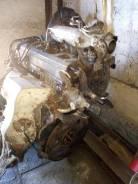 Двигатель в сборе. Toyota Nadia