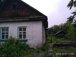 Срочно продается дом в с. Чугуевка. Комсомольская, р-н около Сухой речки, площадь дома 34кв.м., скважина, электричество 4 кВт, отопление твердотопли...
