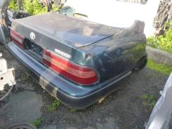 Задняя часть автомобиля. Toyota Windom, VCV10