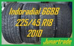 Indoradial 6688, 225/45 R18