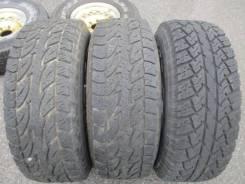 Bridgestone Dueler A/T 693. Грязь AT, 30%, 1 шт