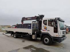 Daewoo Novus. Продам грузовик Daewoo с КМУ, 5 850куб. см., 7 000кг.