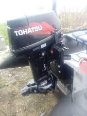 Tohatsu. 18,00л.с., 2-тактный, бензиновый, нога S (381 мм), 2014 год год