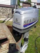 Навигатор Оптима. 2012 год год, длина 270,00м., двигатель подвесной, 5,00л.с., бензин