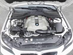 Передняя часть автомобиля. BMW M5, E60 BMW 5-Series, E60