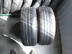 Bridgestone Turanza T001. Летние, 2012 год, 30%, 2 шт