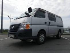 Nissan Caravan. автомат, 4wd, 3.0 (130л.с.), дизель, 120 000тыс. км