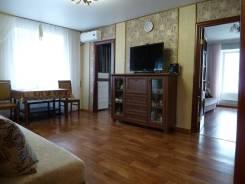 3-комнатная, улица Суворова 42. Индустриальный, агентство, 58кв.м.