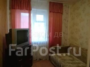 1-комнатная, улица Адмирала Кузнецова 50б. 64, 71 микрорайоны, 28кв.м. Комната