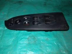 Блок управления стеклоподъёмниками, Honda Stream, RN6, №: 35750-SMA-003