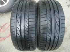 Bridgestone Potenza RE050A. Летние, 2009 год, 20%, 2 шт