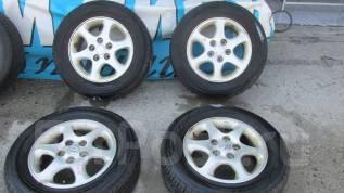"""Mazda. 6.0x15"""", 5x114.30, ET50, ЦО 60,1мм."""