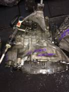 МКПП Ford Focus 1,8 бенз (CJDA)