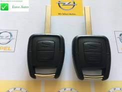 Корпус ключа. Opel Omega Opel Vectra Opel Astra Opel Zafira