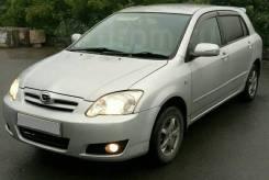 Toyota Corolla Runx. автомат, передний, 1.5, бензин