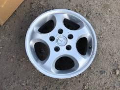 """Mazda. 5.5x15"""", 5x114.30, ET41, ЦО 73,0мм."""