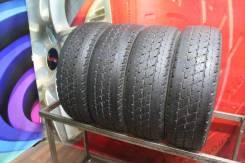 Bridgestone Duravis R630. Летние, 30%, 4 шт
