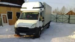 Iveco Daily. Продам грузовик , 2 998куб. см., 4 000кг.