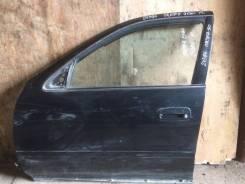 Дверь FL Toyota Cresta 90