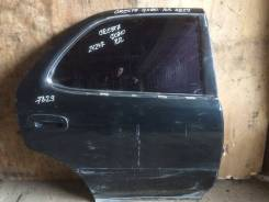 Дверь RR Toyota Cresta 90