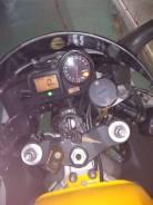 Honda CBR 929RR. 900куб. см., исправен, птс, с пробегом
