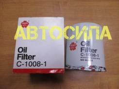 Фильтр масляный C1008 SAKURA