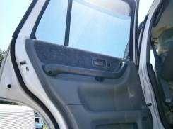 Дверь боковая задняя Honda CR-V RD1 K20A 2000 год