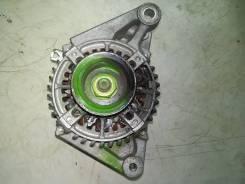 Генератор. Toyota: Premio, Allion, Wish, Allex, Caldina, Corolla Fielder, Corolla Runx Двигатель 1ZZFE