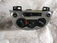 Блок управления климат-контролем. Chevrolet Spark Двигатели: L11, LBF, LHD