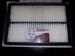Фильтр воздушный. Hyundai Avante, XD Kia Spectra Kia Cerato Двигатель D4BB