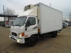 Hyundai HD78. HD-78 (2011 г. в. ) грузовой-рефрижератор Hyundai (0326), 3 900куб. см., 5 000кг.